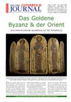 Österreich Journal pdf-Magazin, die aktuelle Ausgabe 106 vom 04.04.2012